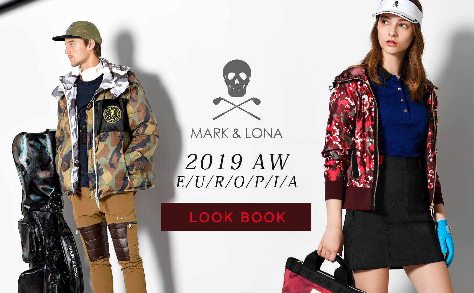 2019 AW COLLECTION LOOKBOOK